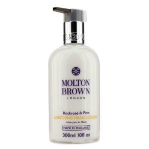 Molton Brown Rockrose & Pine Enriching Hand Lotion
